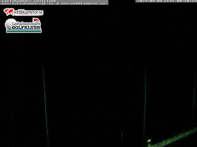 Webbkamera - Loftahammars Golfklubb