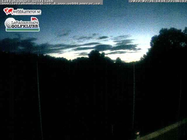 Webcam Loftahammar, Västervik, Småland, Schweden