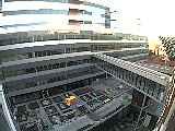 Webbkamera - Bygget av Nya Karolinska Solna